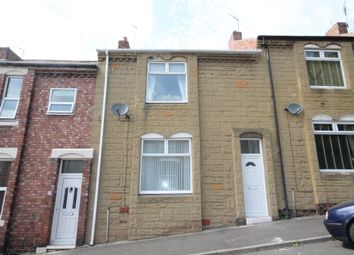 Thumbnail 2 bed terraced house for sale in Davison Street, Newcastle Upon Tyne