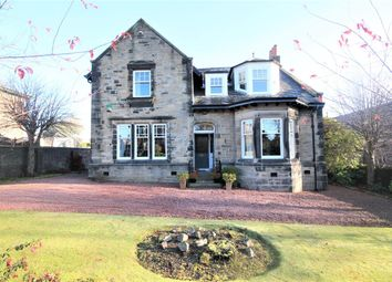Thumbnail 5 bed detached house for sale in The Grange, Springwells Avenue, Airdrie