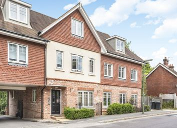 Thumbnail 2 bed flat for sale in Doyle Court, Kings Road, Haslemere