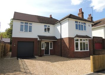 Thumbnail 4 bed detached house for sale in St. Edmunds Road, Downham Market