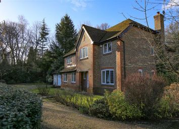 Nutfields, Ightham, Sevenoaks TN15. 4 bed detached house for sale