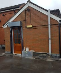 Thumbnail 1 bed property to rent in Rathbone Street, Tunstall, Stoke-On-Trent