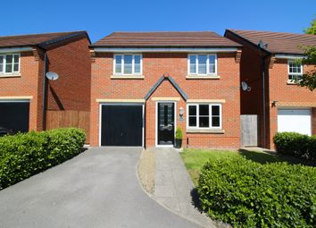 4 bed detached house for sale in Willow Road, Thornton-Cleveleys FY5