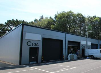Thumbnail Commercial property to let in Unit C10A Admiralty Park, Poole, Dorset