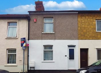 Thumbnail 4 bed terraced house to rent in Albion Street, Swindon, Wiltshire