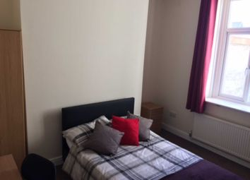 Thumbnail Room to rent in Hanover Street, Mount Pleasant, Swansea