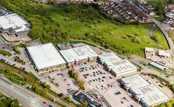 Thumbnail Retail premises to let in Unit 5, Centurion Retail Park, Doncaster, South Yorkshire DN5, Doncaster,
