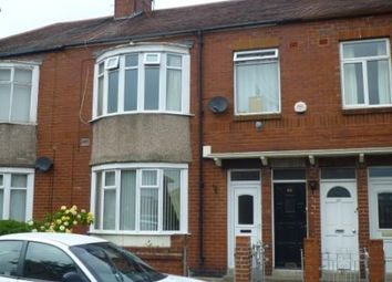 Thumbnail 2 bed flat to rent in Morpeth Avenue, South Shields