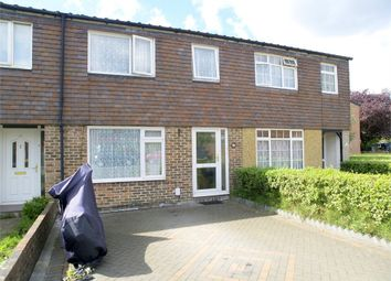 Thumbnail 3 bed terraced house to rent in Hollymoor Lane, Epsom