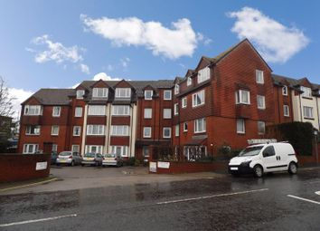 Thumbnail 1 bed flat for sale in Lavant Court, Petersfield