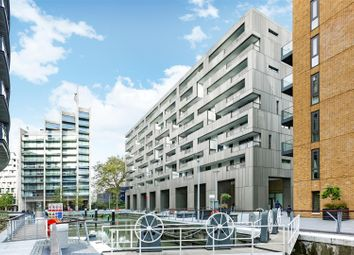 Thumbnail Studio for sale in Bramah House, Grosvenor Waterside, 9 Gatliff Road, Chelsea, London