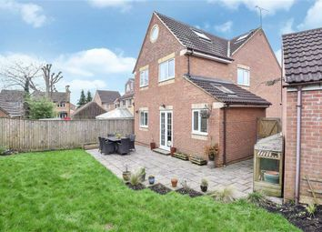 Thumbnail 5 bedroom detached house for sale in Richards Close, Royal Wootton Bassett, Wiltshire