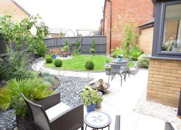 Thumbnail 4 bedroom property to rent in Sorrel Close, Hampton Vale, Peterborough