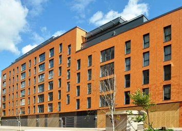 Thumbnail 1 bed flat to rent in Rivington Apartments, Railway Terrace, Slough