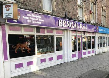 Thumbnail Restaurant/cafe for sale in Boulevard, Weston-Super-Mare