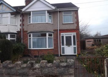 Thumbnail Property for sale in Hurst Road, Longford, Coventry, West Midlands
