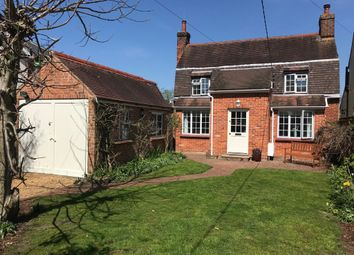 Thumbnail 2 bed cottage for sale in White Horse Road, East Bergholt, Colchester