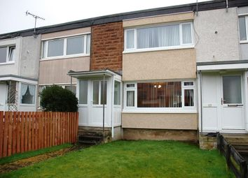 Thumbnail 2 bed terraced house for sale in 55 Glentrool Road, Lochside, Dumfries