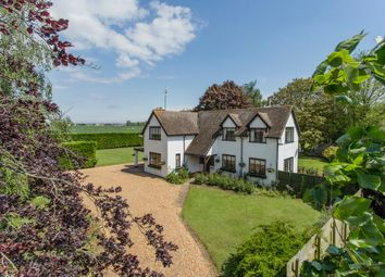 Thumbnail 3 bed detached house for sale in S-Bend, Lynn Road, West Walton, Wisbech