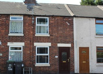 Thumbnail 2 bed terraced house for sale in Old Derby Road, Eastwood