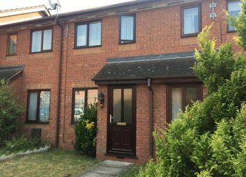 Thumbnail 2 bed property for sale in Kenilworth Drive, Nuneaton