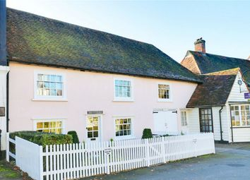 Thumbnail 4 bed terraced house for sale in Mulberry Green, Harlow, Essex
