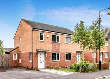 Thumbnail 2 bed semi-detached house for sale in Walshaw Street, Beswick, Manchester, Greater Manchester