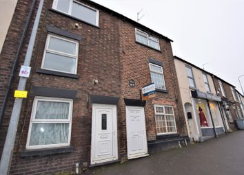 3 bed terraced house to rent in Chester Road, Macclesfield SK11