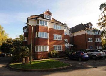 Thumbnail 2 bed flat to rent in Canterbury Gardens, Farnborough