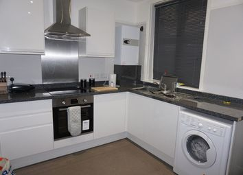 Thumbnail 1 bed flat to rent in Shirley Road, Southampton