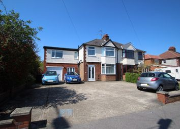 5 bed semi-detached house for sale in Heath Road, Ipswich IP4