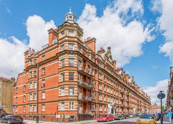 Thumbnail 2 bedroom flat to rent in Glentworth Street, Marylebone, London