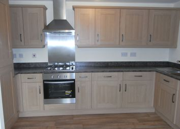 2 bed flat for sale in Langsett Court, Plantation Way, Bradford, West Yorkshire BD9
