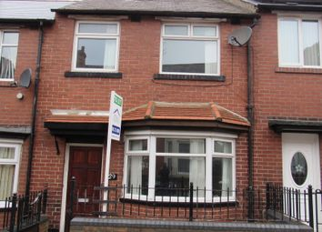 Thumbnail 1 bed terraced house to rent in Hampstead Road, Benwell
