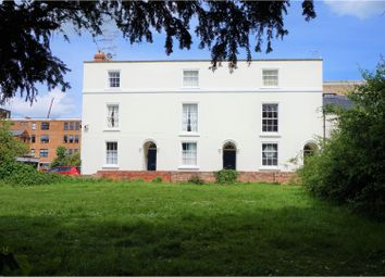 Thumbnail 1 bedroom flat for sale in Montpellier, Gloucester