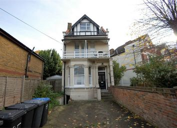Thumbnail  Studio to rent in Park Road, Harlesden, London