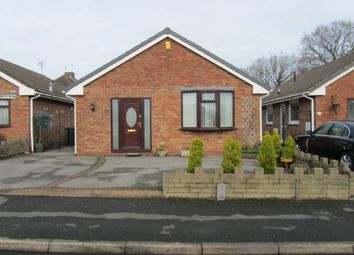Thumbnail 2 bed detached bungalow for sale in Cardigan Road, Bedworth, Warwickshire