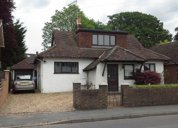 Thumbnail 2 bed property to rent in Church Road, Byfleet, West Byfleet
