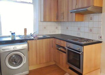 Thumbnail 1 bedroom flat to rent in Splott Road, Splott, Cardiff