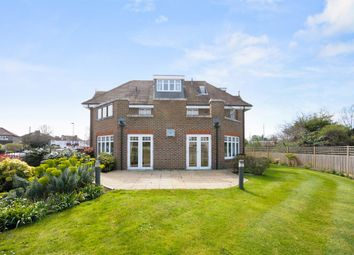 2 bed property for sale in Brookview Lodge, Green Lane, Worcester Park KT4
