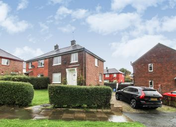 Thumbnail 3 bed semi-detached house for sale in Meadway, Bradford