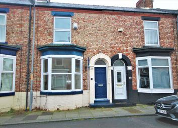 Thumbnail 2 bed property for sale in Pine Street, Stockton-On-Tees