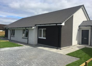 Thumbnail 3 bed semi-detached bungalow for sale in Lochdon, Isle Of Mull