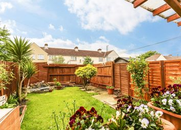 Thumbnail 3 bed flat for sale in Phipps Bridge Road, Mitcham