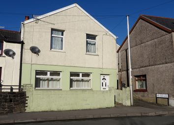 Thumbnail 4 bed end terrace house for sale in King Street, Brynmawr, Ebbw Vale