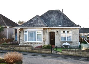 Thumbnail 3 bed detached bungalow for sale in 23 Pentland Gardens, Comiston, Edinburgh