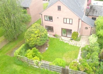 5 bed detached house for sale in Grove Close, Thulston, Derby DE72