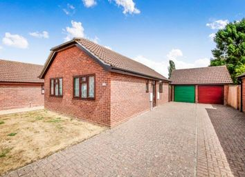 Thumbnail 2 bed bungalow for sale in Glemsford, Sudbury, Suffolk