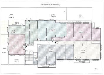 Thumbnail 2 bed property for sale in Route De La Moussière, Saint Jean D'aulps, 74430, France