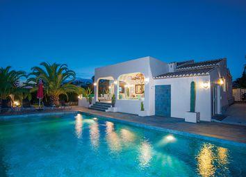 Thumbnail Villa for sale in Costa Nova, Jávea, Alicante, Valencia, Spain